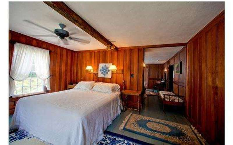 Silver Spruce Inn Bed & Breakfast (5)