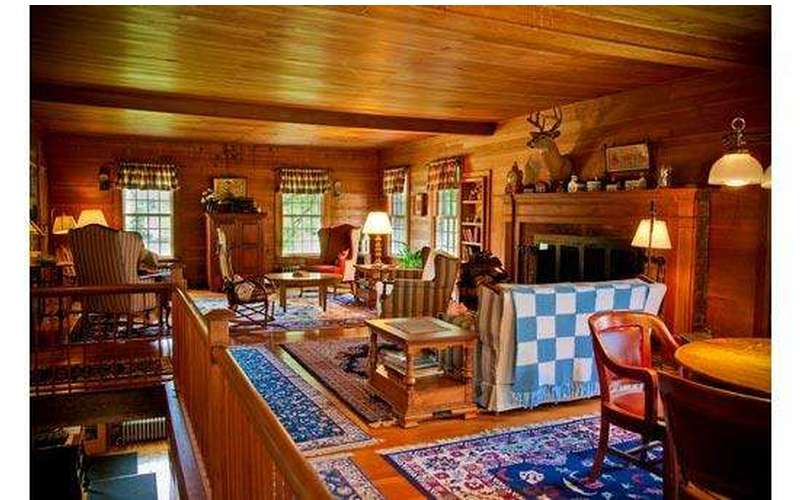 Silver Spruce Inn Bed & Breakfast (9)