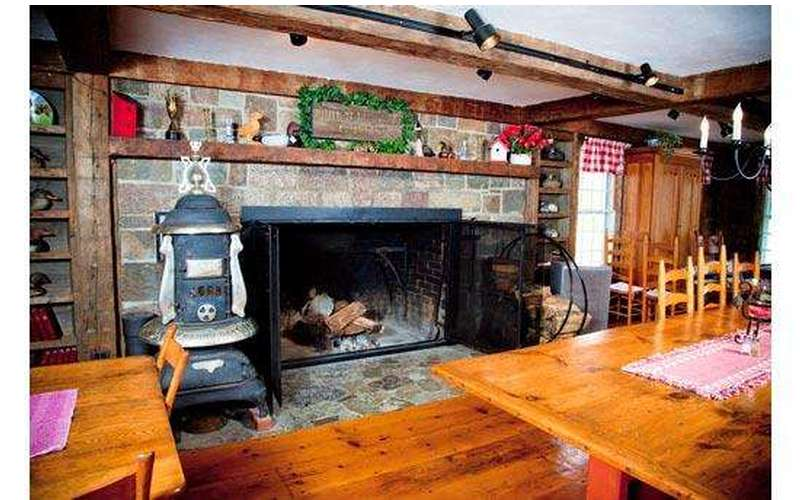 Silver Spruce Inn Bed & Breakfast (10)