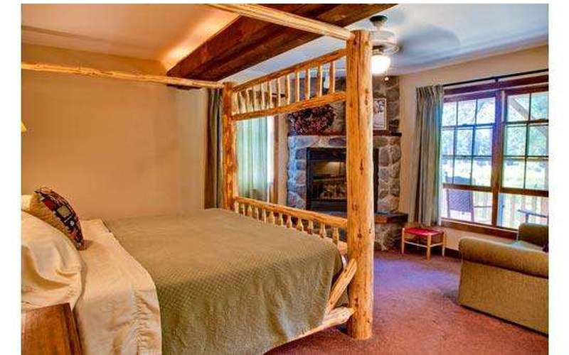 Silver Spruce Inn Bed & Breakfast (14)