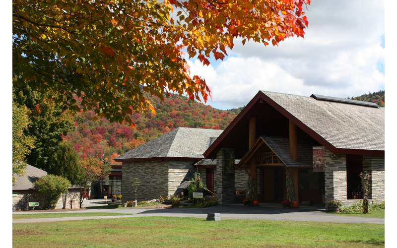Adirondack Experience, The Museum on Blue Mountain Lake