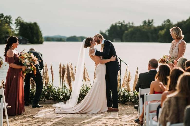 Weddings on our Beach