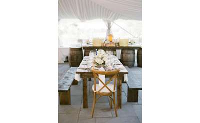 Rustic Robin Boutique Rental Co.