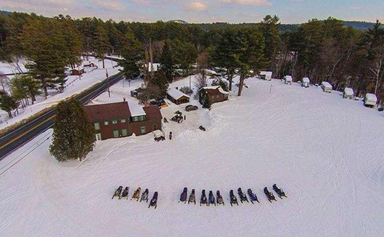 C+C Adirondack Snowmobile Tours (2)