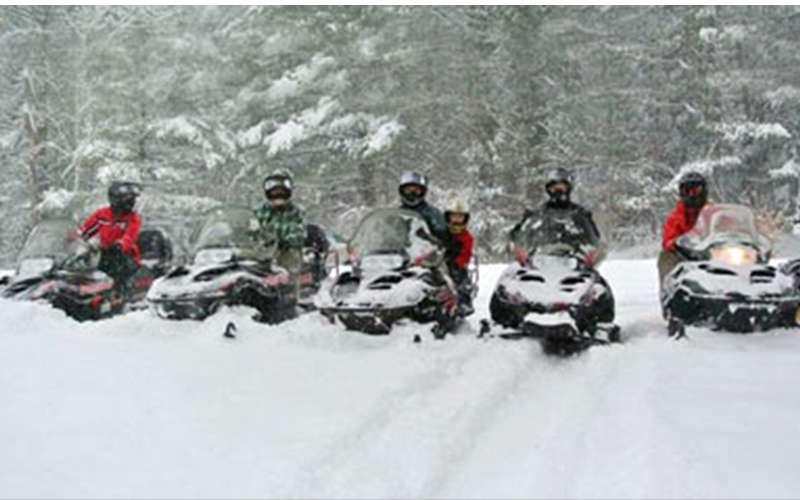 C+C Adirondack Snowmobile Tours (3)