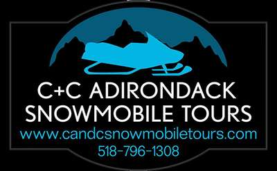 C+C Adirondack Snowmobile Tours