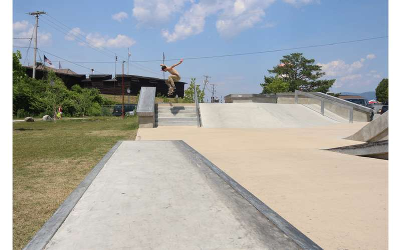 Lake George Skate Plaza (3)