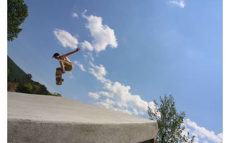 Lake George Skate Plaza (4)