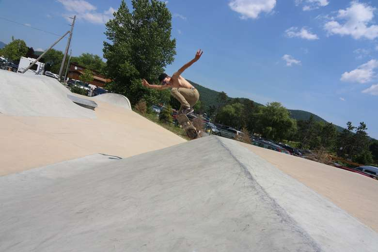 Lake George Skate Plaza (5)