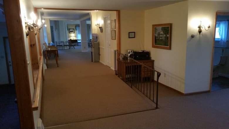 M.B. Kilmer Funeral Home - Argyle (6)