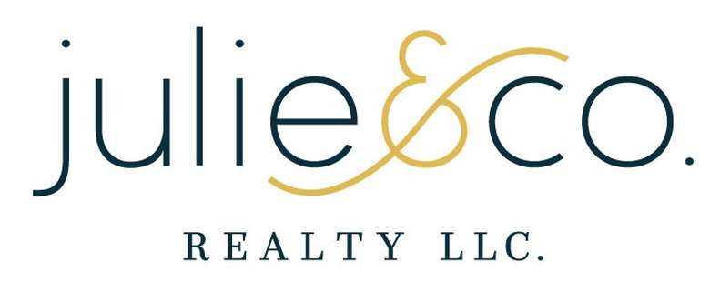 Julie and Co. Realty logo