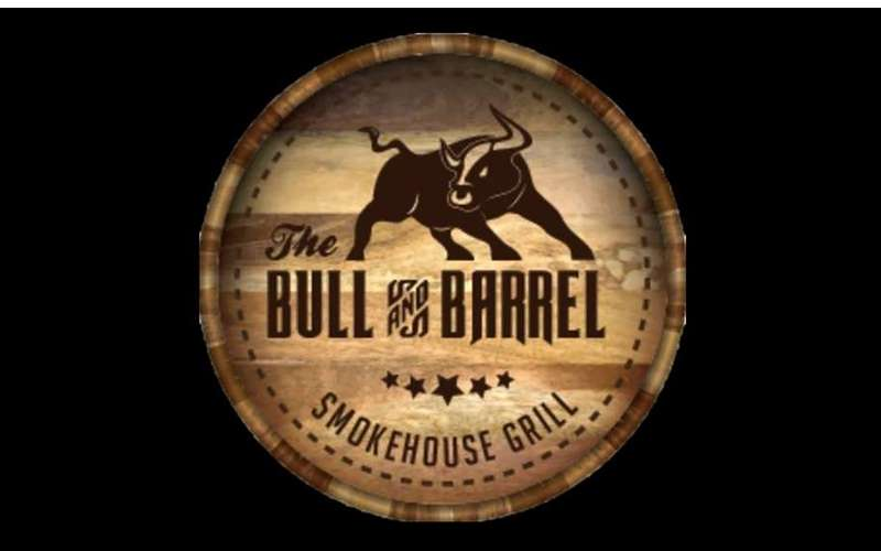 The Bull and Barrel Smokehouse Grill (1)