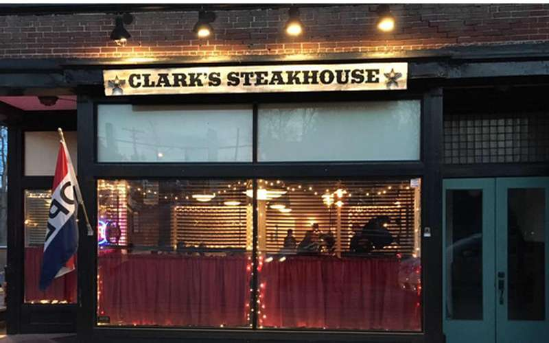 Clark's Steakhouse (1)