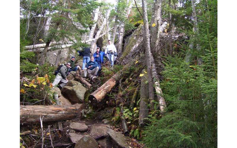 Plan a Group Hike with Adirondack Mountain and Stream Guide Service