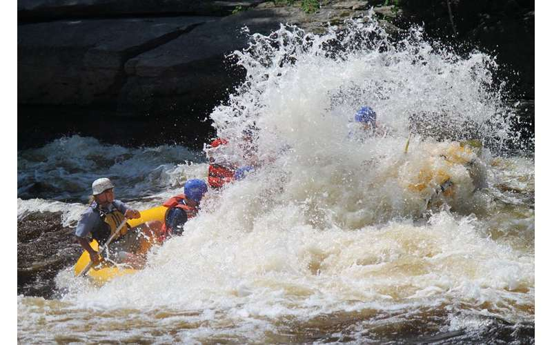 ARO Adventures - Adirondack River Outfitters: Whitewater Rafting (16)