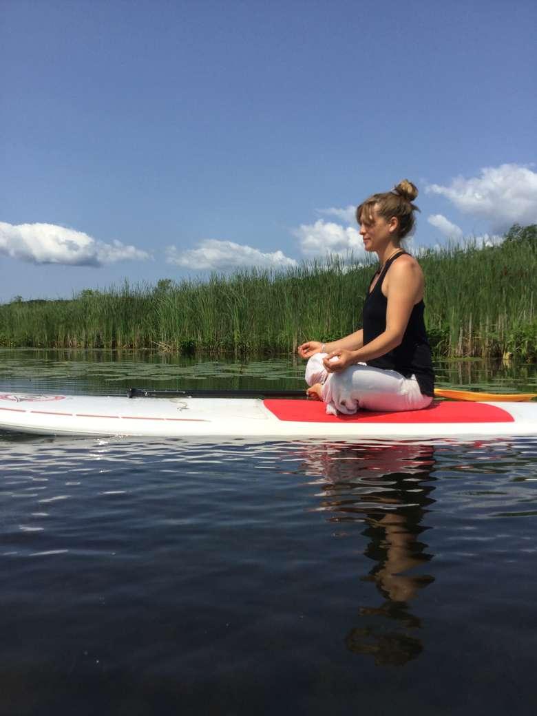 SUP Yoga at Kayak Shak (9)