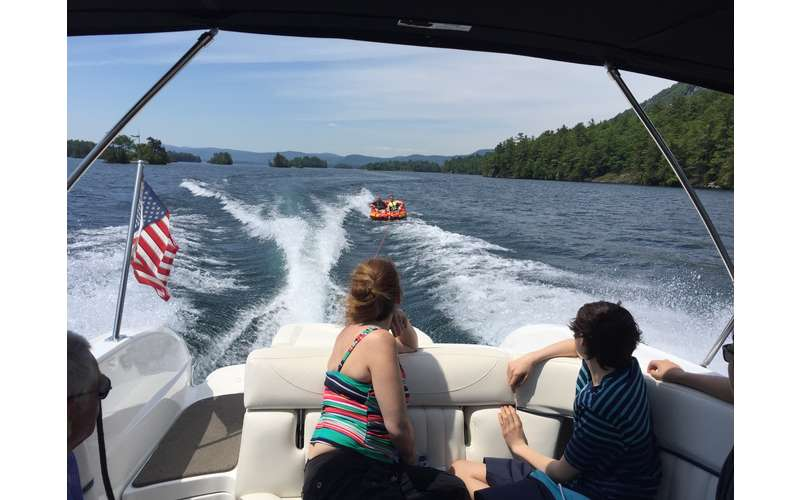 Bolton Boat Tours and Water Sports on Lake George (17)