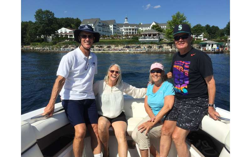 Bolton Boat Tours and Water Sports on Lake George (8)