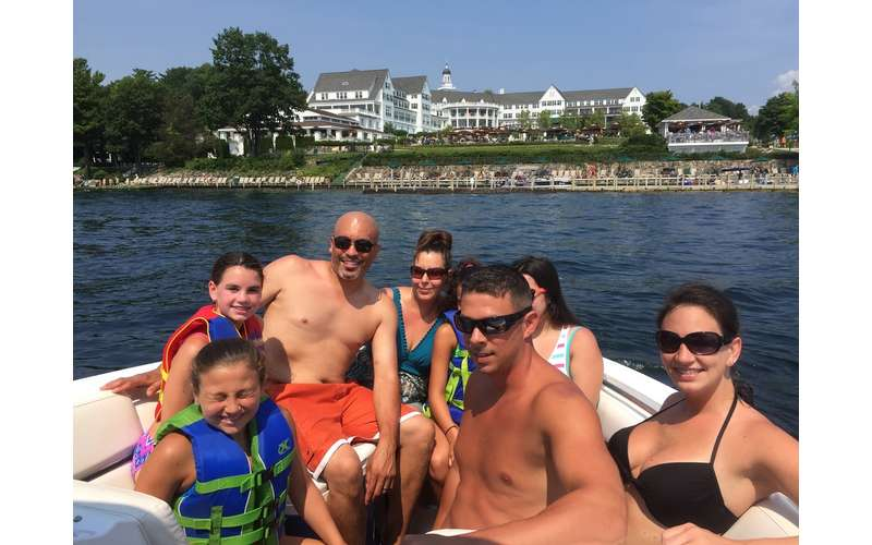 Bolton Boat Tours and Water Sports on Lake George (9)