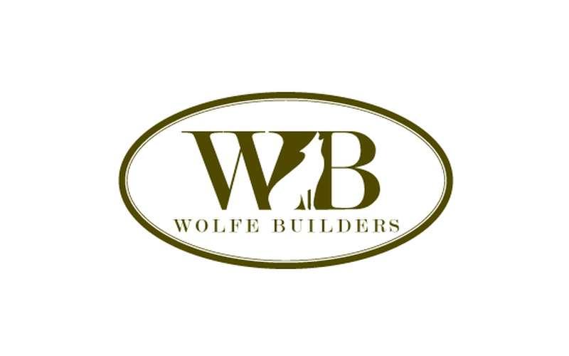 Wolfe Builders logo