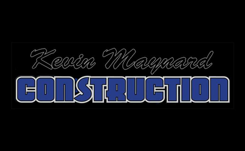 Kevin Maynard Construction logo