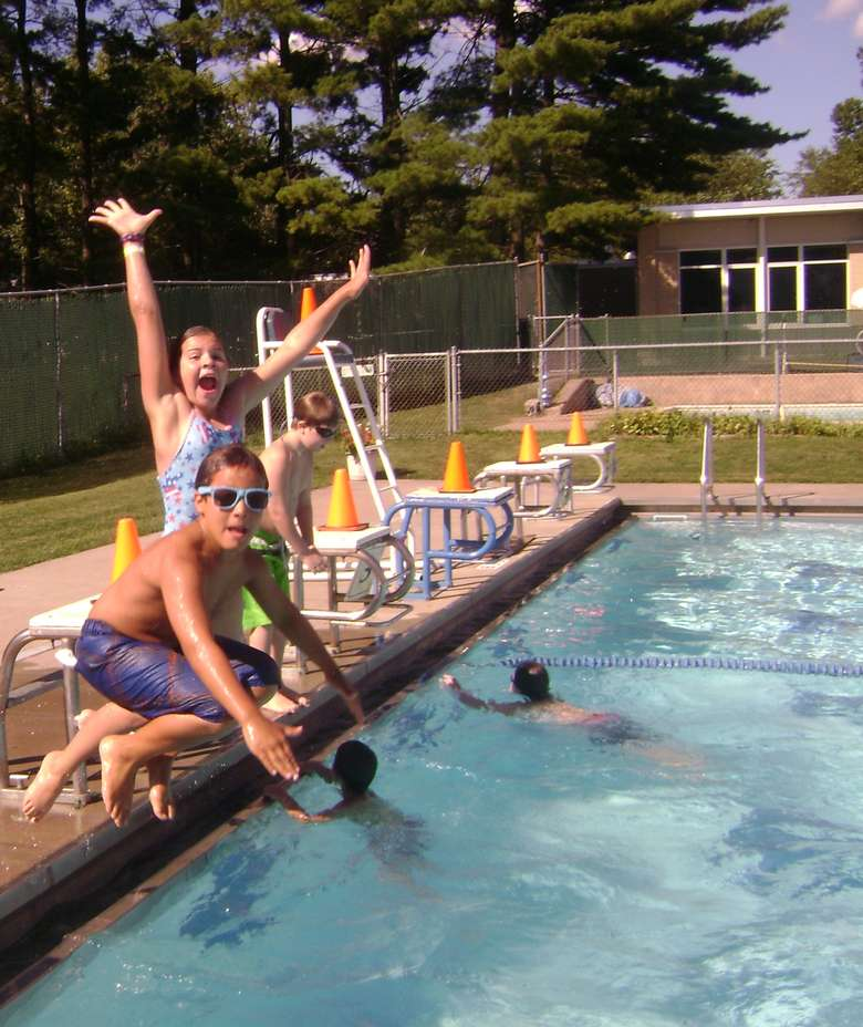 Albany JCC Summer Camps (2)