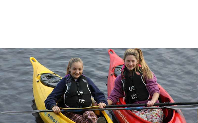 Kayak Lake George (6)