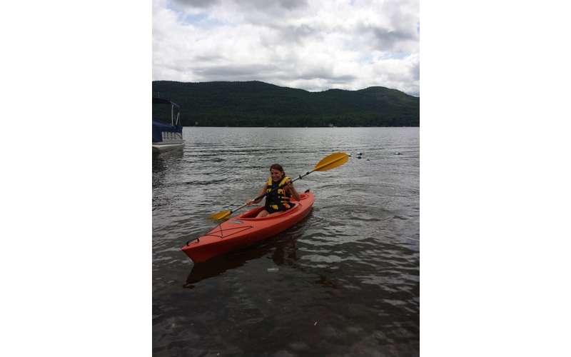 Kayak Lake George (8)