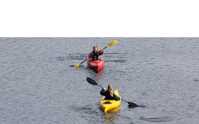 Kayak Lake George (5)