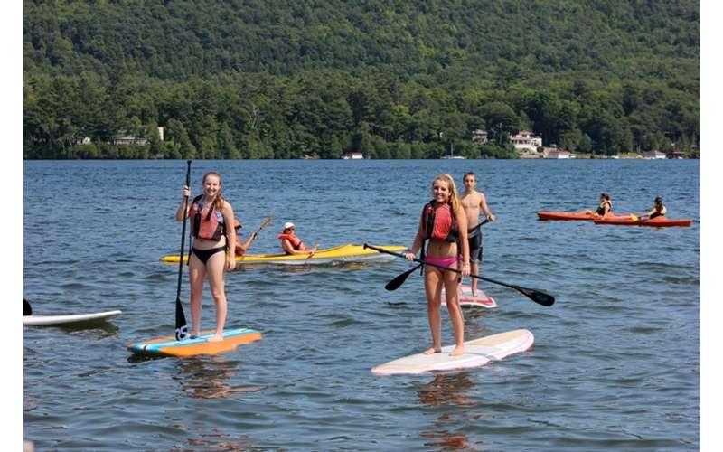 Kayak Lake George (10)