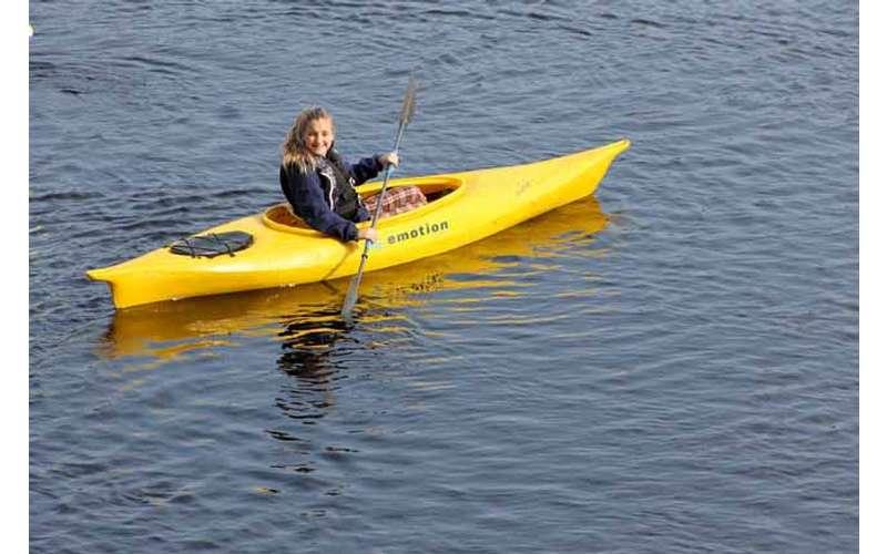 Kayak Lake George (4)