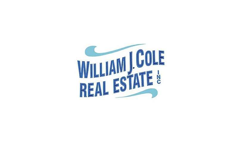 william j. cole real estate logo