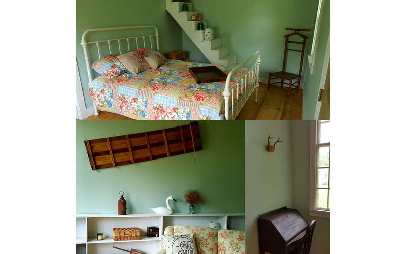 A&E Bed and Breakfast (7)