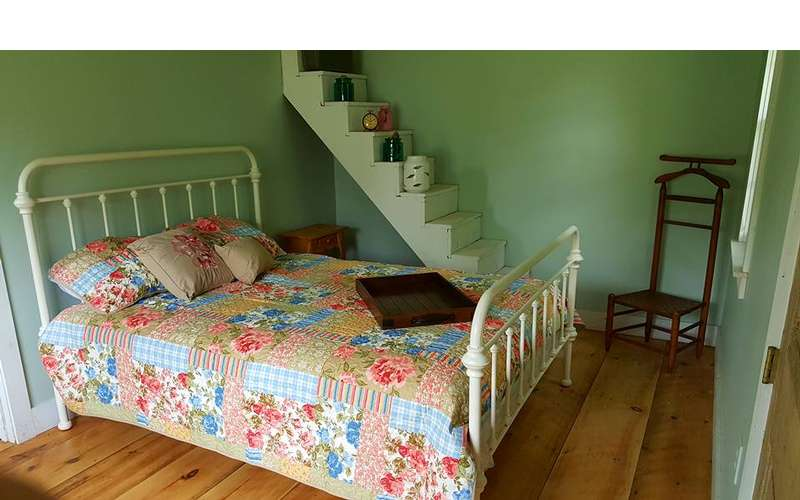 A&E Bed and Breakfast (11)
