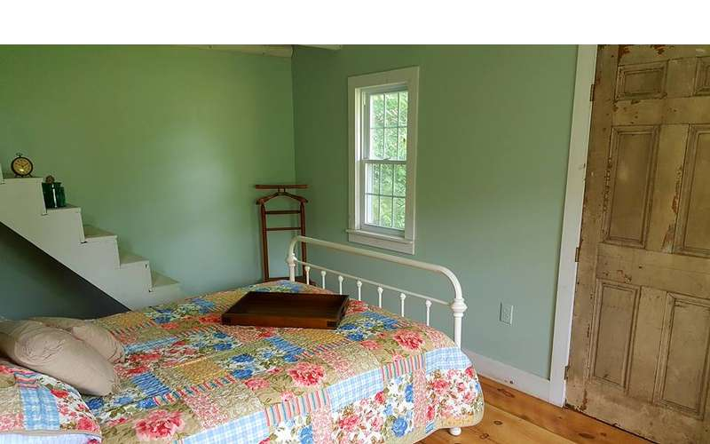 A&E Bed and Breakfast (15)