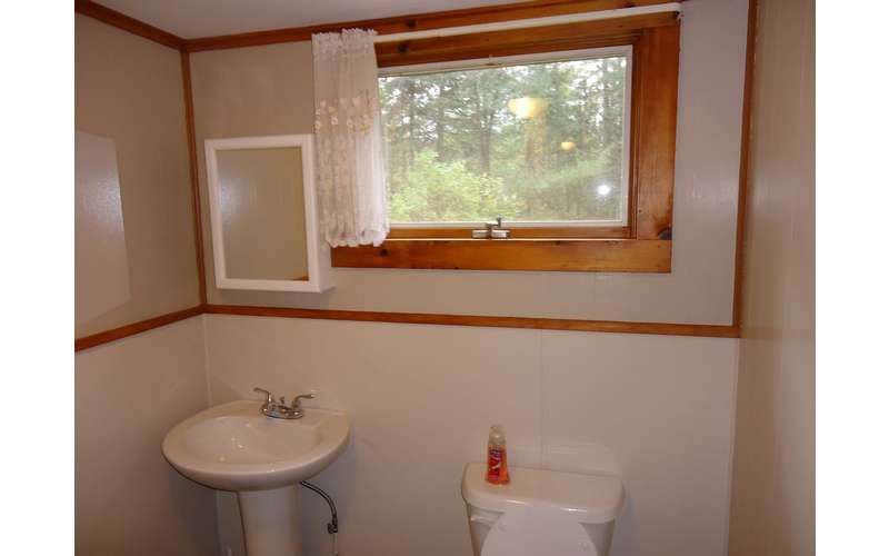 Our 3rd bathroom with a shower