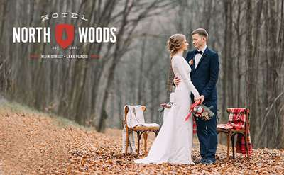 Affordable Adirondack weddings