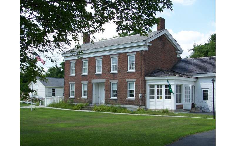 Historical Society of Moreau and South Glens Falls (6)