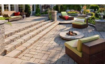 Landscaping projects for your home