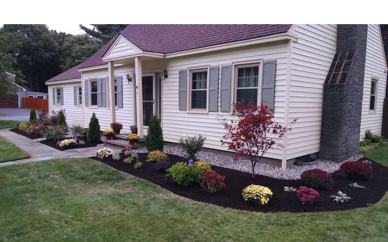 Pure Perfection Landscaping & Services (15)