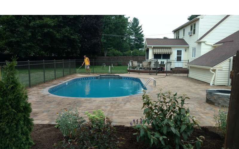 Pure Perfection Landscaping & Services (10)