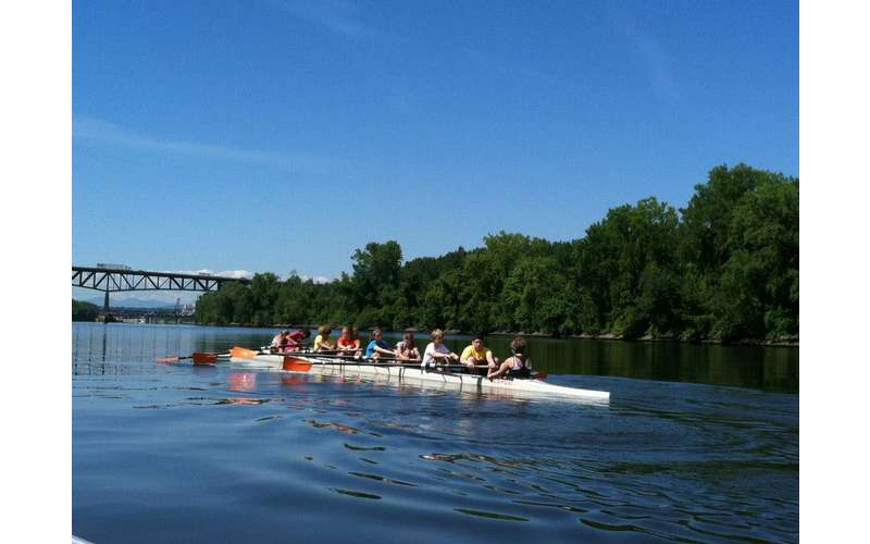 Albany Rowing Center (6)