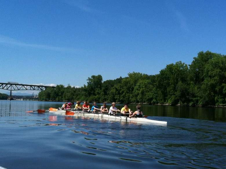 Albany Rowing Center (8)
