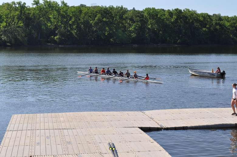 Albany Rowing Center (9)