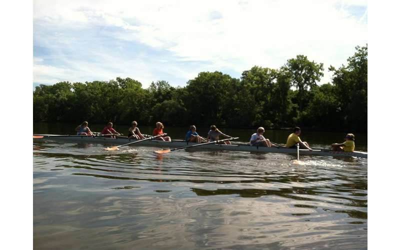 Albany Rowing Center (3)