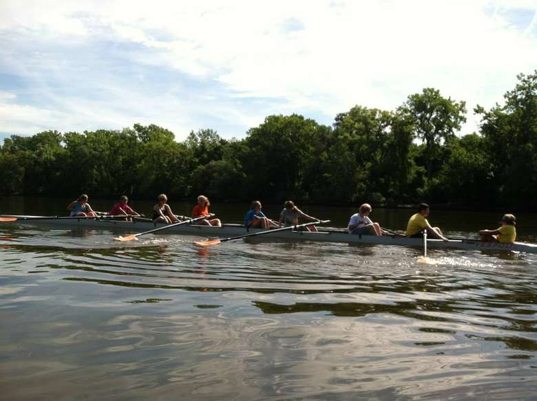 Albany Rowing Center (5)