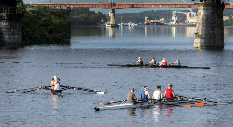 Albany Rowing Center (16)