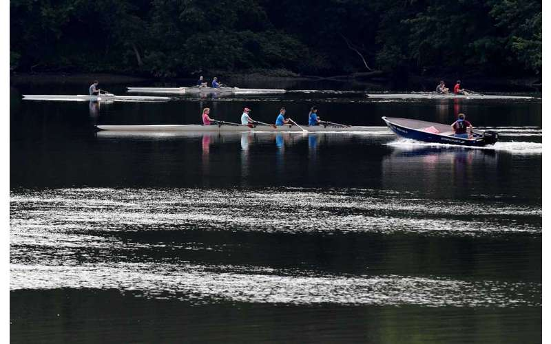 Albany Rowing Center (12)