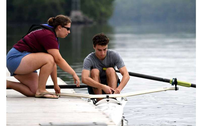 Albany Rowing Center (11)