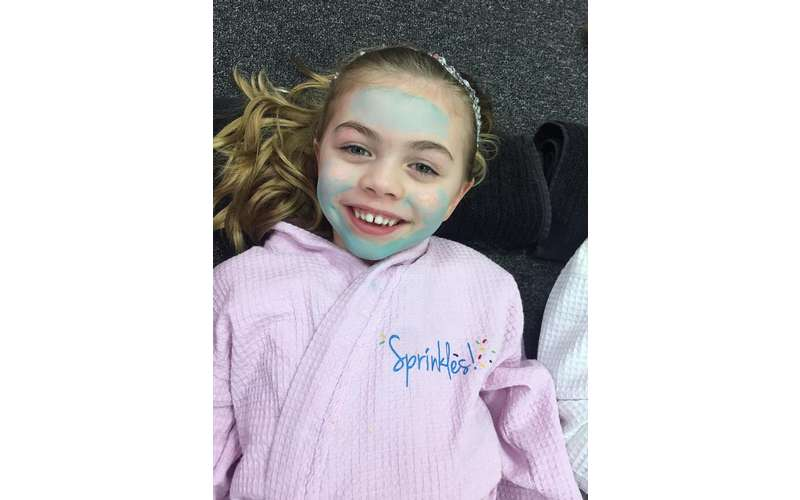 SPRINKLES Teen & Kids Hair Salon and Birthday Parties!! (10)